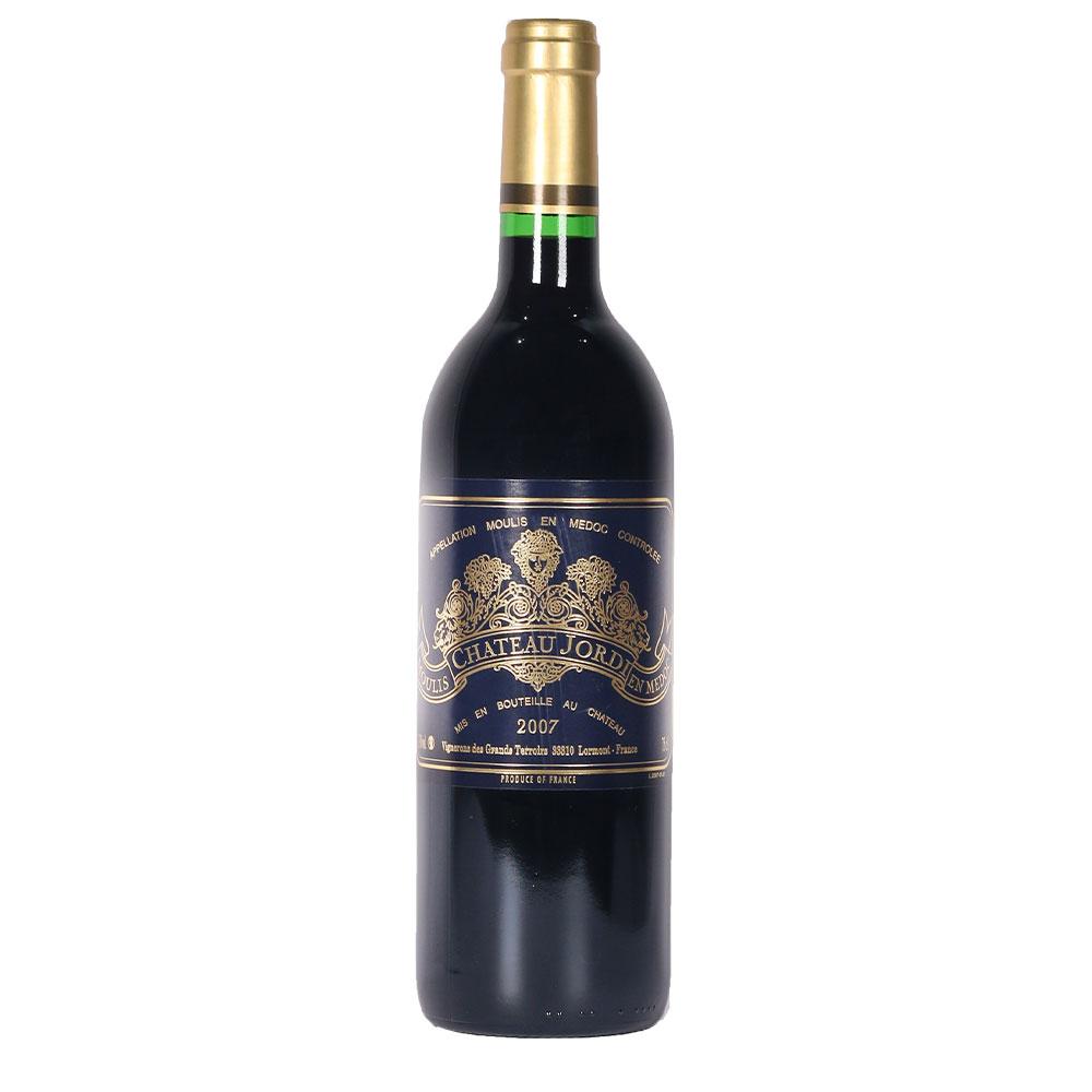 vin moulis JORDI2007